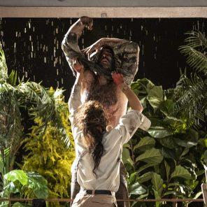 Tarquin, mis en scène par Jeanne Candel, au Nouveau Théâtre de Montreuil