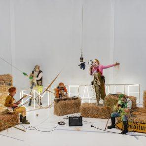 Farm Fatale, de Philippe Quesne, au Théâtre Nanterre-Amandiers