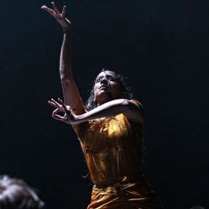 Outwitting the devil, direction et chorégraphie Akram Khan, au Théâtre de la Ville – 13e Art