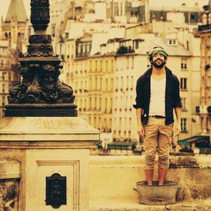 Autre chose, écriture et mise en scène de Léon, au Lavoir Moderne Parisien