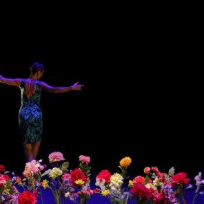 La Gioia, de Pippo Delbono, Théâtre du Rond-Point