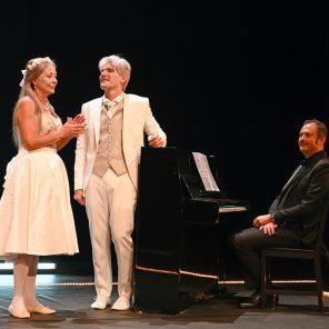 21 rue des Sources, texte et mise en scène de Philippe Minyana, Théâtre du Rond-Point
