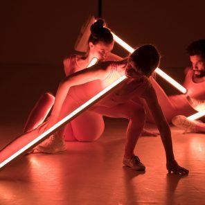 Moving in Concert, conception et chorégraphie Mette Ingvartsen, au Centre Pompidou – Festival d'Automne à Paris