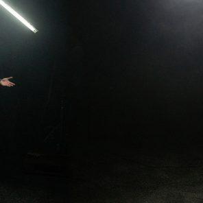 Inoxydables de Julie Ménard, mise en scène Maxime Mansion, au CENTQUATRE-Paris, avec le Festival IMPATIENCE