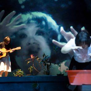 Dear Life, conception et mise en scène de Wang Chia-Ming, d'après Alice Munro à la MAC Créteil / Le Festival d'Automne à Paris