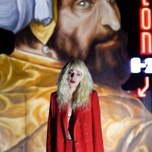 Bajazet, en considérant le théâtre et la peste, d'après Jean Racine et Antonin Artaud, mise en scène de Frank Castorf, MC93 / Festival d'Automne à Paris