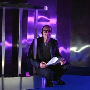 Comparution immédiate II. Une loterie nationale ?, de Dominique Simmonot, mise en scène de Michel Didym, au Théâtre du Rond-Point