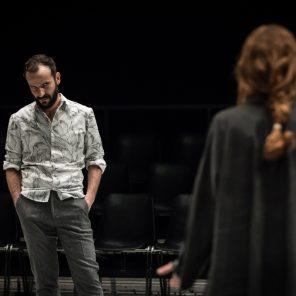 Illusions perdues, d'après Honoré de Balzac, mise en scène de Pauline Bayle, Théâtre de la Bastille