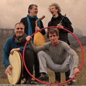 Derviche, de Bab Assalam et Sylvain Julien au Théâtre de la Croix-Rousse