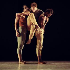 Chaillot chez vous, une collection de vidéo en libre accès, Théâtre national de la danse Chaillot