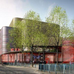 MC93 - Maison de la Culture de Seine Saint Denis en ligne !