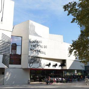 Nouveau Théâtre de Montreuil, Un peu de théâtre... chez soi !