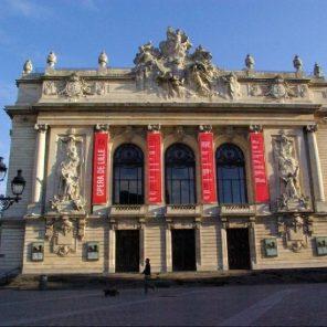 L'Opéra de Lille en ligne !