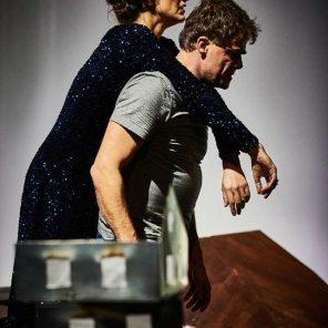 V.I.T.R.IO.L., deRoxane Kasperski et Elsa Granat, mise en scèned'Elsa Granat, Théâtre de la Tempête