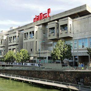 Centre National de la Danse - CND puise dans ses ressources et archives