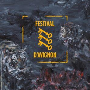 Festival d'Avignon 2020, conférence de presse d'Olivier Py