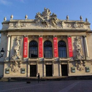 Opéra de Lille, rediffusions en ligne