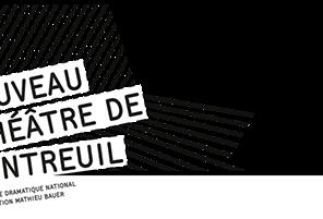 Nouveau Théâtre de Montreuil : Un peu de théâtre chez soi #3