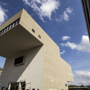 Nouvel Opéra de Fribourg, durant le confinement !