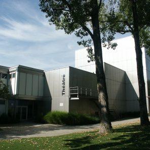 Théâtre de Vidy Lausanne, exposition numérique sur Frank Castorf