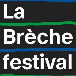 La Brèche festival, carnet de voyage 2020