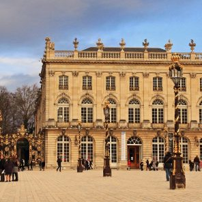 L'Opéra national de Lorraine, Berceusede David Marton