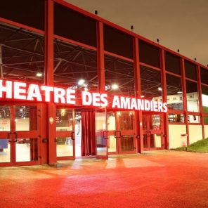 Nanterre-Amandiers,