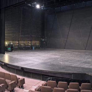 Comédie de Caen : Sébastien Barrier et Mohamed El Khatib en résidence