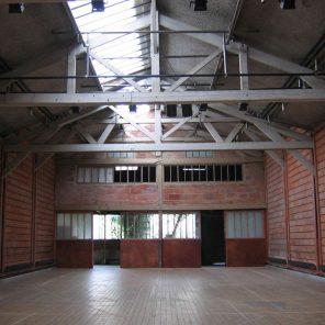 Le Studio-Théâtre de Vitry a rouvert ses portes