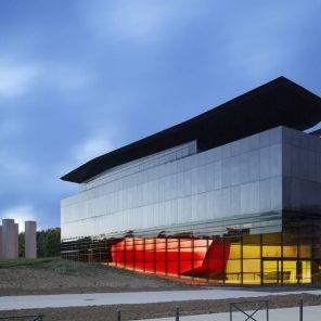 FRAC Bretagne, Parrathon, une rétrospective de Martin Parr