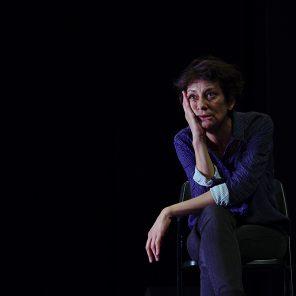 Le quai de Ouistreham, de Florence Aubenas, mise en scène de Louise Vignaud, au Théâtre 14