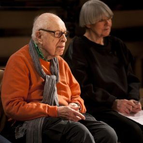 Shakespeare Resonance, de Peter Brook et Marie-Hélène Estienne, au TNP