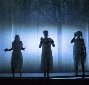 Les Sorcières de Salem, d'Arthur Miller, mise en scène Emmanuel Demarcy-Motta, Théâtre de la Ville (Espace Cardin)