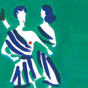 Hippolyte et Ariciede Rameau en livestream sur ARTE