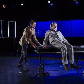 Rabudôru, poupée d'amour, écris et mis en scène par Olivier Lopez, nouvelle création de La Cité Théâtre