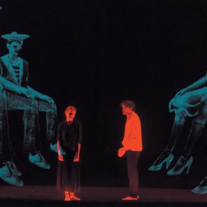 Odéon-Théâtre de l'Europe : Théâtre et canapé continue... Et évolue !