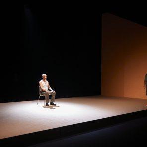 mauvaise, de debbie tucker green, mis en scène par Sébastien Derrey au T2G Théâtre de Gennevilliers