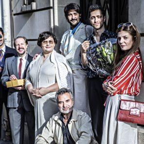 Présentation de saison 2021-2022 du Théâtre des Célestins, Lyon