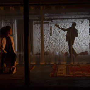 La tragédie d'Hamlet, de William Shakespeare, adaptation de Peter Brook, mise en scène de Ido Shaked, Théâtre Gérard Philipe de Saint-Denis