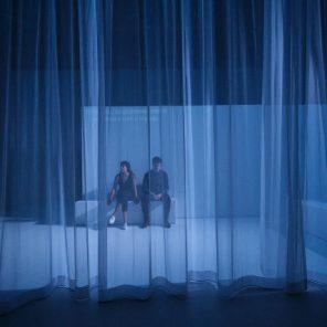 Silêncio, texte et mise en scène de Guilherme Gomes et Cédric Orain, Théâtre de la Tempête